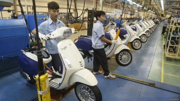 在基礎技能教育排名上,越南超過了美國——研究顯示,基礎技能教育對長遠經濟發展有重大意義。(BBC中文網)