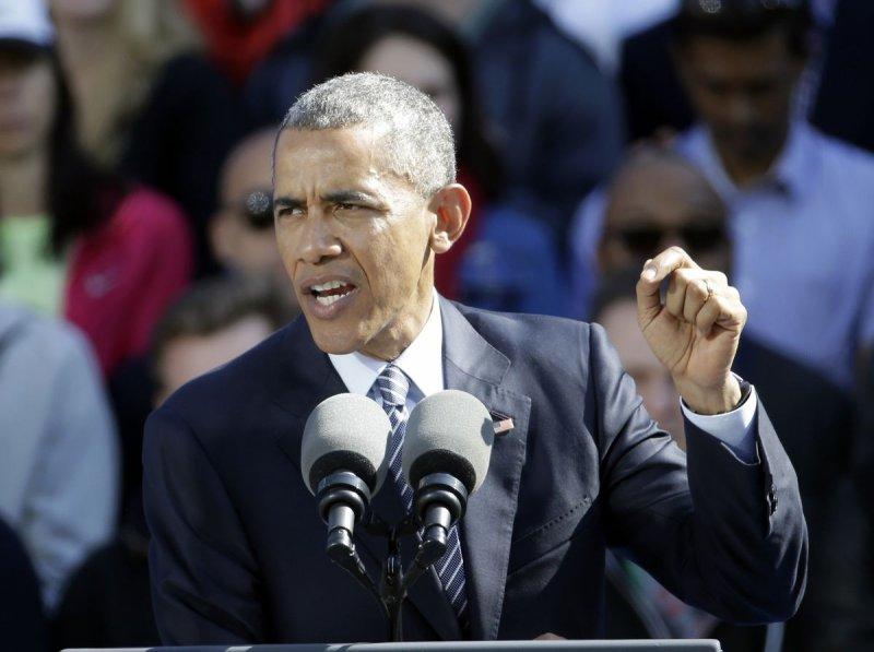 美國總統歐巴馬大聲疾呼國會通過「貿易促進授權」(TPA),讓他全力推動《跨太平洋夥伴協定》(TPP)。