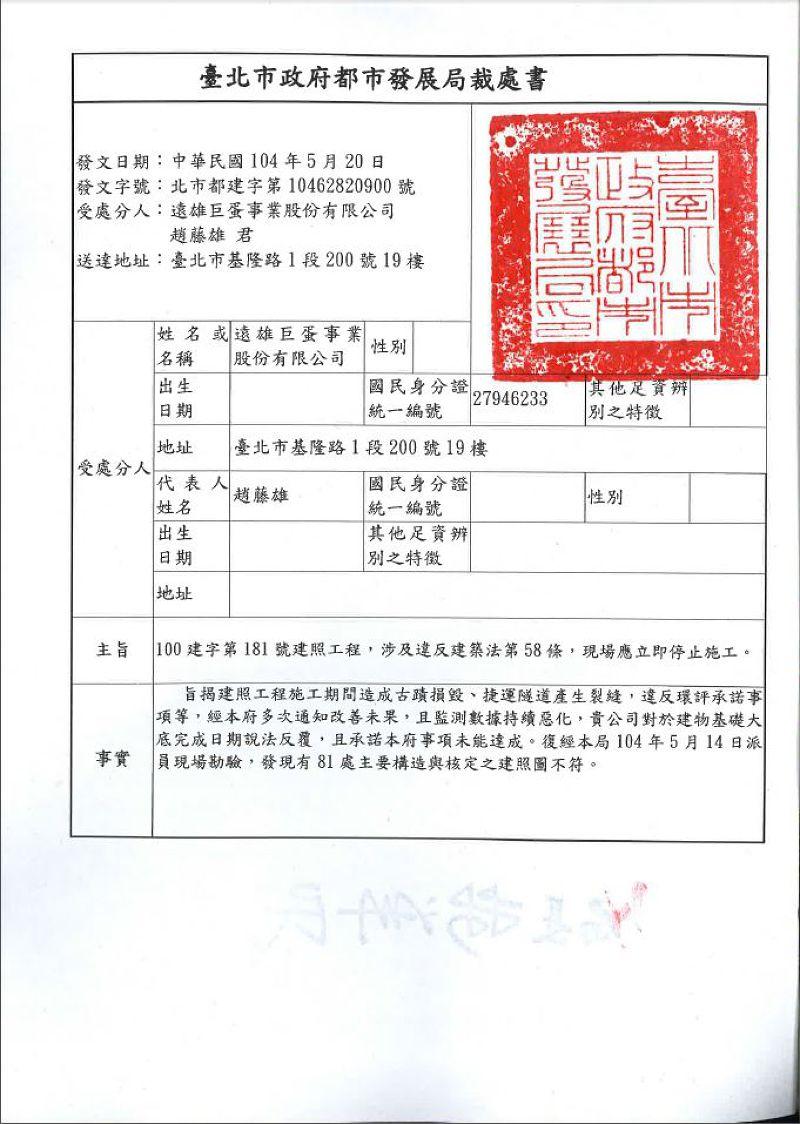 20150521-SMG0045-006-台北市都發局函-停工公文-2.JPG