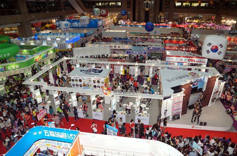 20150523台北國際觀光博覽會、旅展。(蘇仲泓攝).jpg