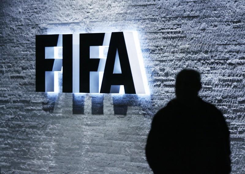 FIFA爆發收賄醜聞。(美聯社)
