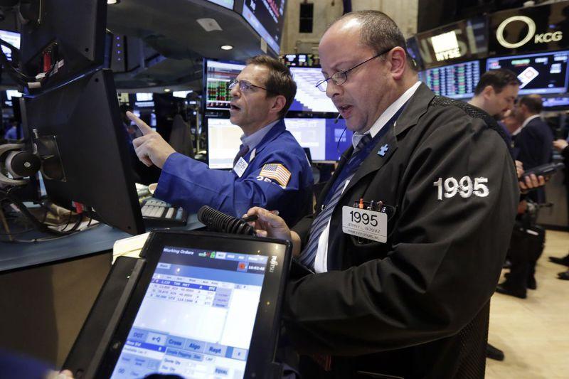 美國經濟緩慢溫和成長,聯準會升息壓力減輕,紐約股市3日上漲。