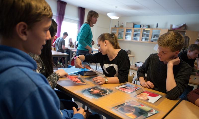 瑞典性教育。(翻攝衛報)