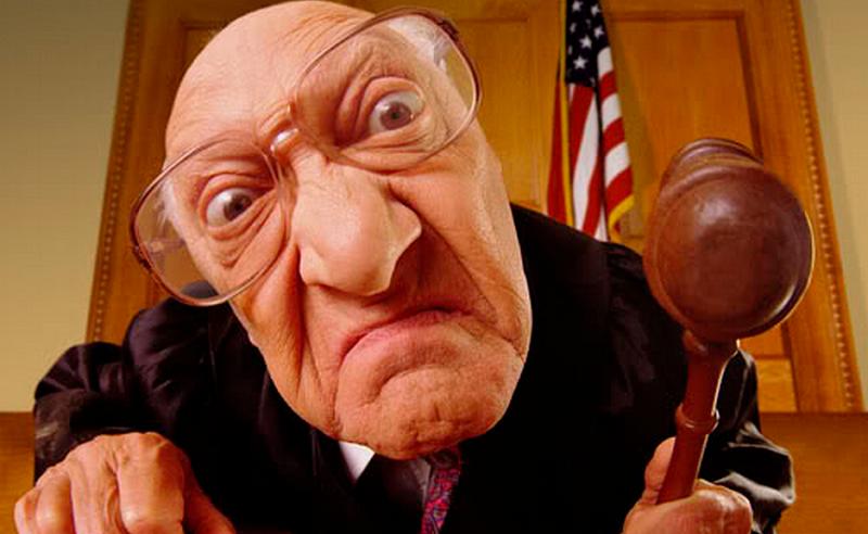 司法改革的第一步是要讓法官「合格」。(網路圖片)