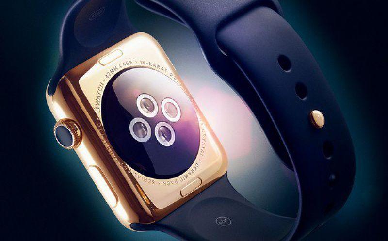 Apple Watch 2傳聞將加上鏡頭,並支援Fcaetime。(取自9to5mac網站) (1).jpg