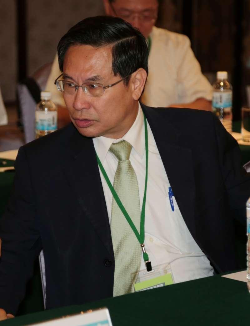 民進黨第二次執政縣市首長會議 YCW_3734_涂醒哲(余志偉攝)