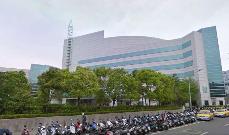 20150708-SMG0045-009-和信醫院-取自Google map.JPG