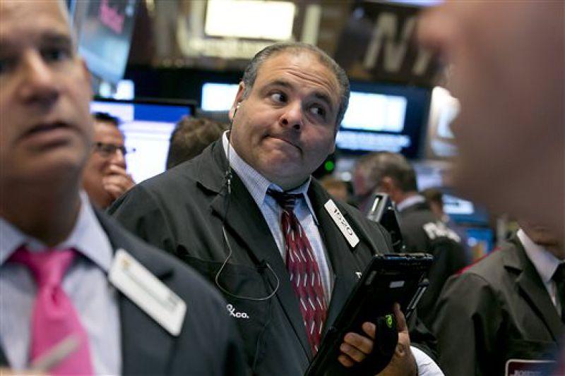 人民幣重貶,對美國將有何影響?財政部官員:言之過早。(取自美聯社)