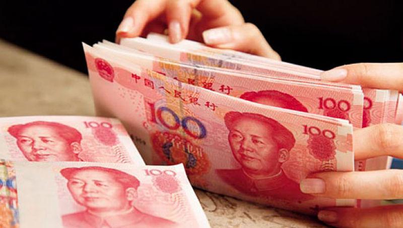 BW-1448-1-人民幣貶值,市場憂心引爆貨幣戰爭,但可能未必。(攝影者.許世穎)