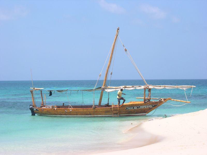 搭上帆船享受海洋吧!(圖/Fabio Di Lupo@flickr)