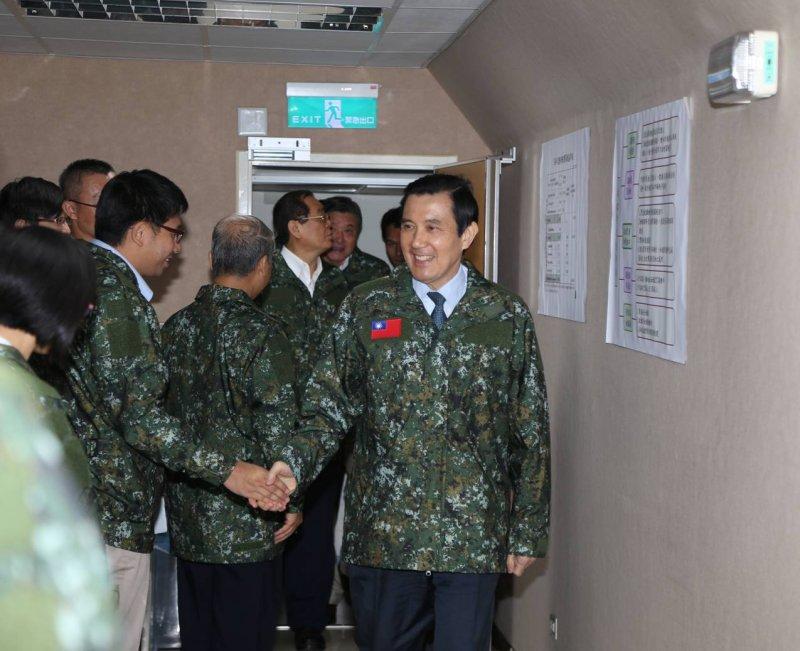 20150908-SMG0045-109-馬英九出席政軍兵推-國安會提供.jpg