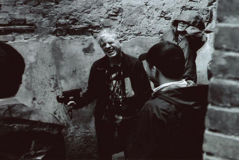 電影攝影師,杜可風 Christopher Doyle