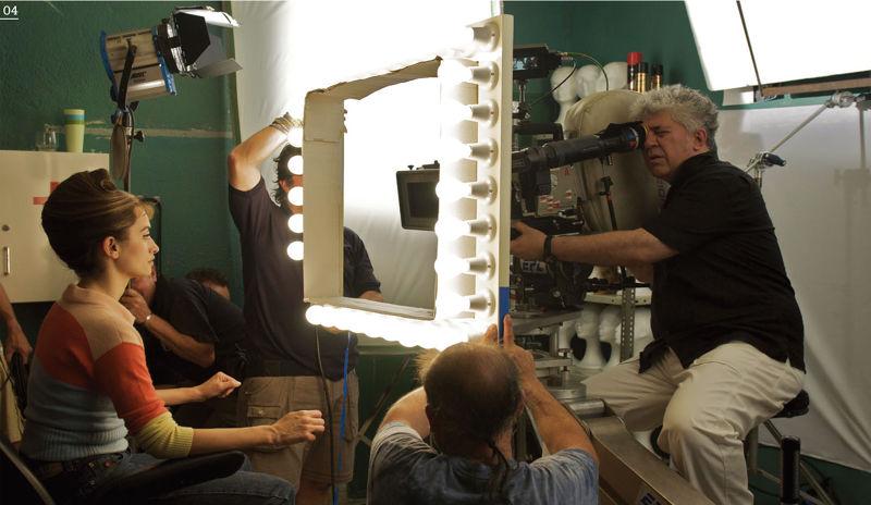 攝影指導首要且最重要的任務是實現導演對電影的想像。