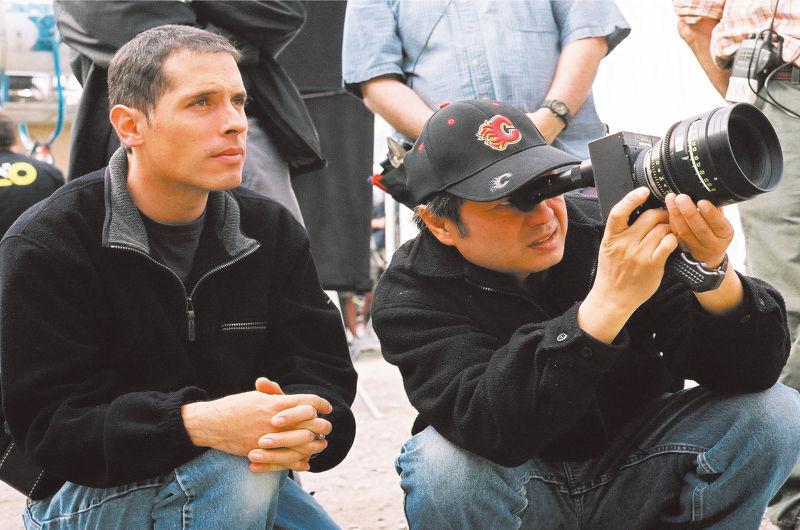 普里托在這之後又參與了《亞果出任務》(Argo, 2012)、《華爾街之狼》(The wolf of Wall Street, 2013)等片的攝影工作。二0一五年再度與馬丁.史柯西合作,來台拍攝《沉默》(Silence, 2016)一片。