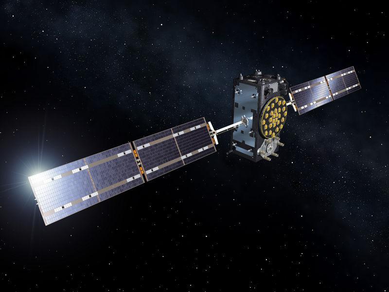 工程師為了避免衛星運作無效導致系統崩毀,將會在地面系統作出調整。(圖片來源:ESA)