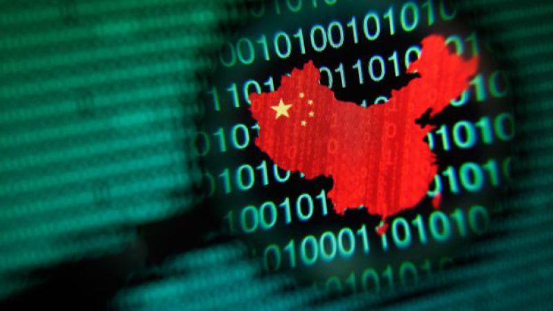 中美兩國在網絡安全問題上爭辯多時。(BBBC中文網)
