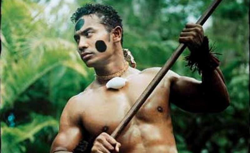 波里尼西亞人和台灣先住民系出同源?(圖片來源:Polynesian Cultural Center)