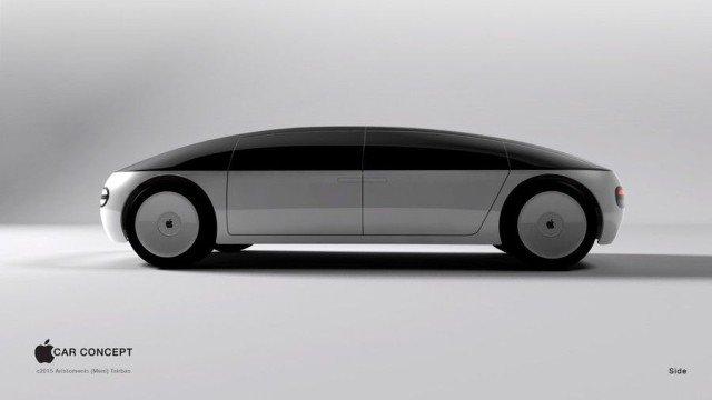 蘋果Apple Car有機會在2019年問世,讓電動車市場再添新氣象。(Aristomenis Tsirbas)