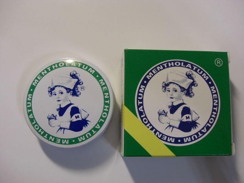 知名藥廠曼秀雷敦違法取得原料40年以上。(圖片來源:取自維基百科)