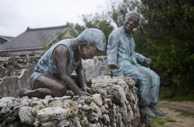 或許有一天,外婆的澎湖灣會因為新移民而成為外婆的越南灣。