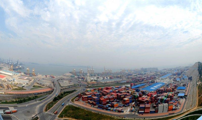 中國經濟(新華社)