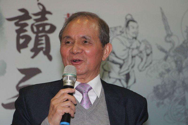 20150307-台北市長柯文哲出席「黃煌雄新書發表會」-葉信菉攝-EGG-27.jpg
