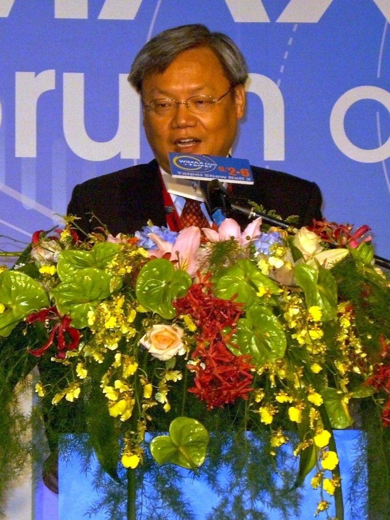 司法院副院長蘇永欽。(取自維基百科,Rico Shen攝/CC BY 4.0)