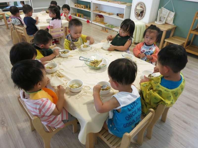 1IMG_7021-16308640364-台北市公辦托嬰中心(公托)大安托嬰中心-台北市社會局提供