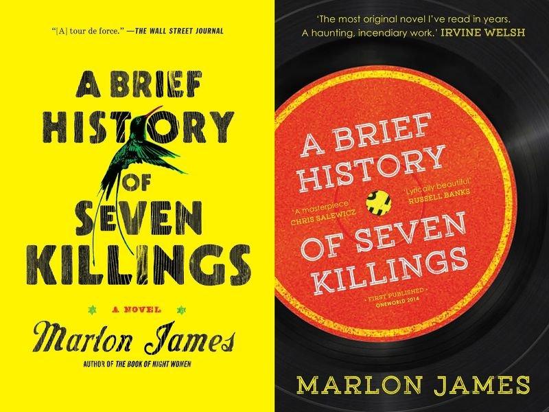 《七次謀殺的簡史》(A Brief History of Seven Killings)