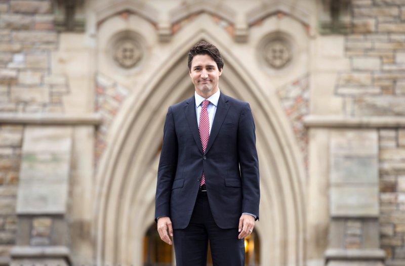 加拿大新任總理杜魯道。(美聯社)