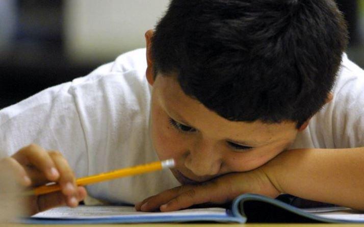 未來,美國教育部將積極確保考試時間只佔課堂時間的2%(取自推特)