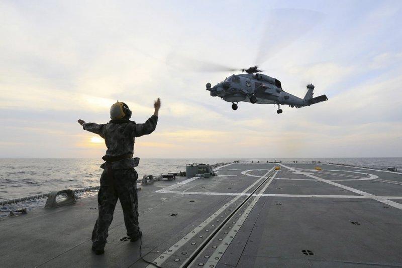 MH-60R海鷹反潛直升機-取自www.sikorsky.com