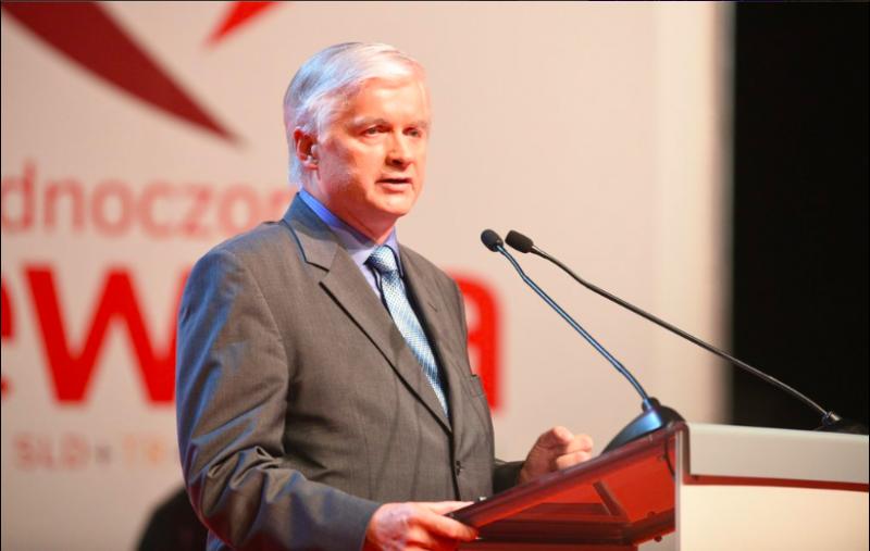 波蘭新政府「經左政右」 改變歐洲國際關係走向。(取自網路)