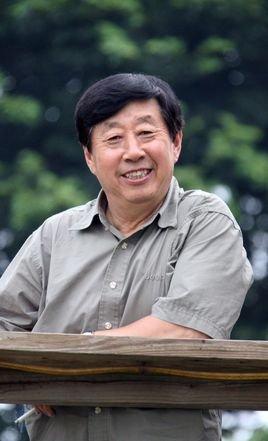 劉大為 (圖取自互動百科)