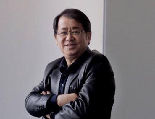 朱宗慶是台灣國內最具知名度與代表性的打擊樂家,除了有朱宗慶打擊樂團創辦人暨藝術總監身份外,對台灣打擊樂的推廣不遺餘力。(取自 朱宗慶臉書臉書)