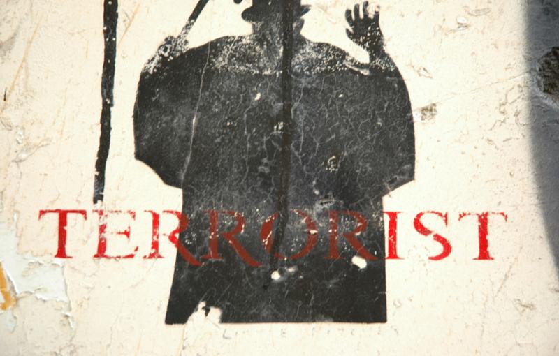 透過社群網路傳播,恐怖主義在世界各國造成恐慌(badjonni,CC licensed)