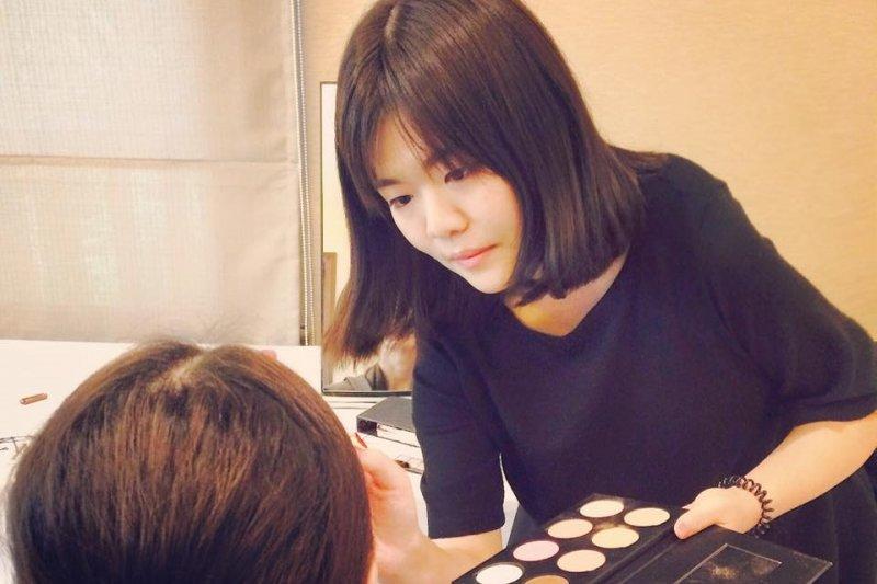 圖/Seersis- Makeup & Fashion Design粉絲專頁