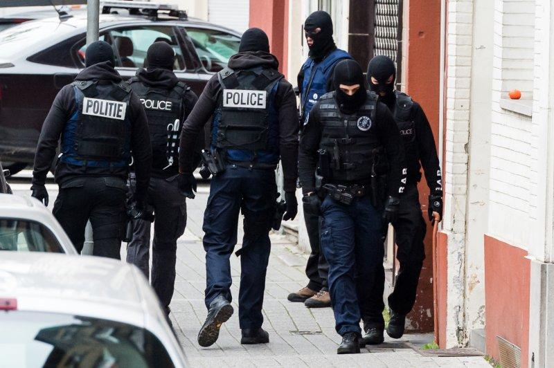 比利時警方準備逮捕巴黎恐攻案嫌犯(美聯社)