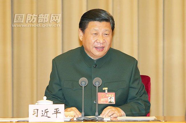 中央軍委改革工作會議11月24日至26日在京舉行。習近平主持。