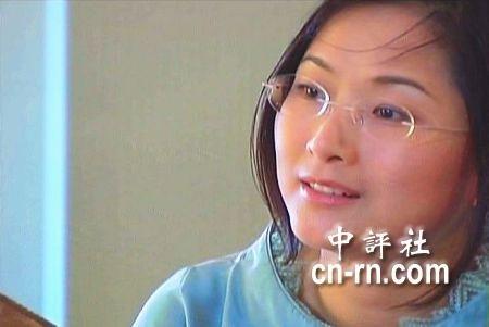 呂安妮寫信給王永慶,信中表示「我願意效法三姨照顧您一樣,照顧文洋一輩子」,是王永慶生氣的原因之一。(中評社)