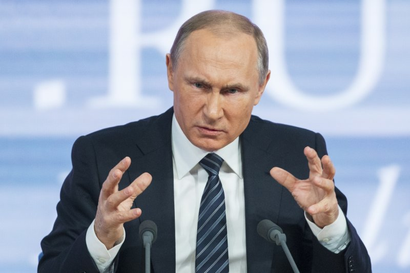 俄羅斯總統普京(美聯社)