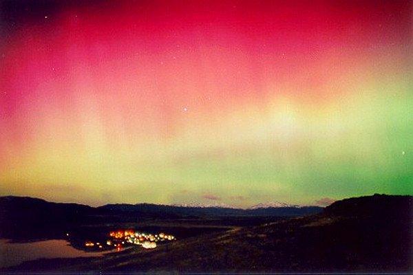 許多追星團與極光團會來到蒂卡波的約翰山天文臺,見證壯觀的夜空。 (圖/University of Canterbury)