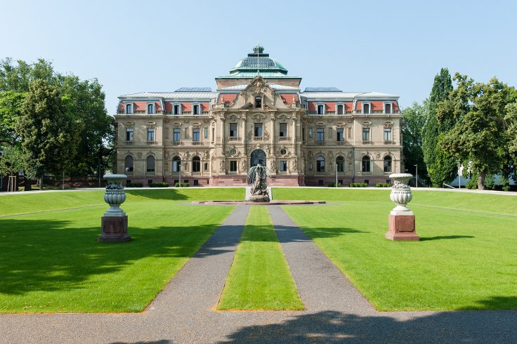 德國聯邦最高法院(Der Bundesgerichtshof)