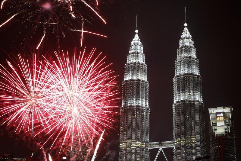 馬來西亞吉隆坡(美聯社)