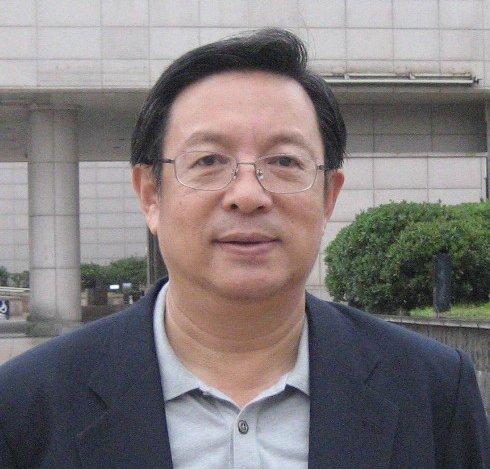 中央研究院院士臧振華與南科考古團隊,奪下「世界考古論壇」頒發的「考古發現獎」。(取自中研院)