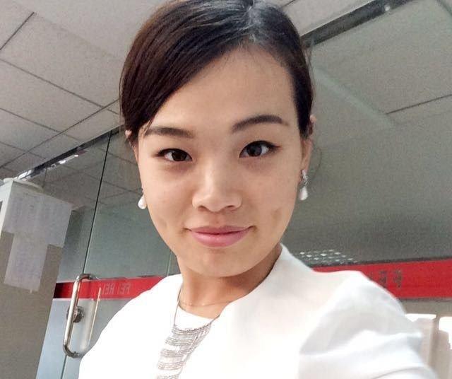 另一位被中共當局以「顛覆國家政權」罪名逮捕的律師助理李姝雲(取自網路)