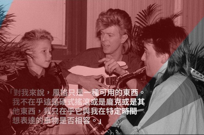 1995年「Music Connection」雜誌訪談