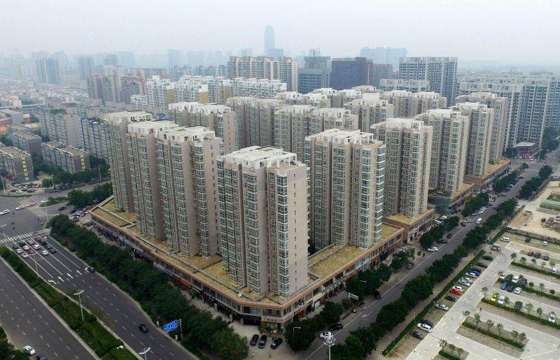 2015年中國經濟增長6.9%(新華社)