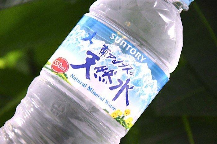 日本和歐洲不同,自來水和湧泉水幾乎都是屬於硬度較低的「軟水」。(圖/轉載自MATCHA)