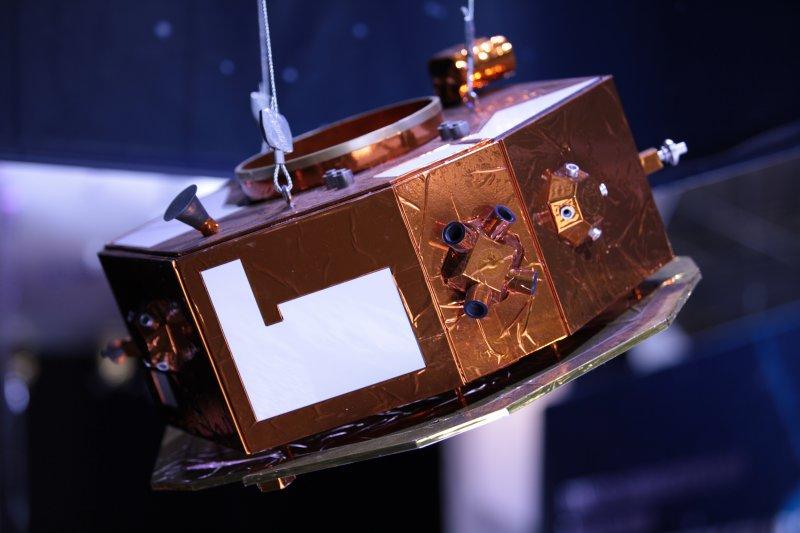 雷射干涉太空天線開路者號(LISA Pathfinder)(維基百科)